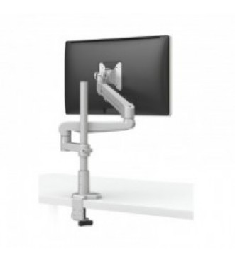 "Evolve Single Monitor Arm  (30"" Deep Desks)"