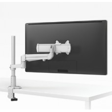 "Evolve Single Monitor Arm  (24"" Deep Desks)"