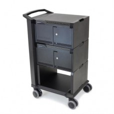 Tablet Management Cart 32, with ISI