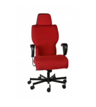 Concept Seating 3142R1 High Back 24/7 Chair