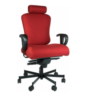 Concept Seating 3152HR Operator 24/7 Chair