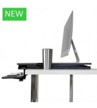 WorkFit-TX Standing Desk Converter (Black)