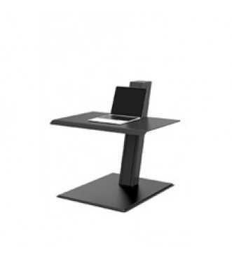 Humanscale QuickStand Eco - Laptop (Black)