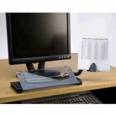 VuRyte MemoScape Document Holder with Document Arm