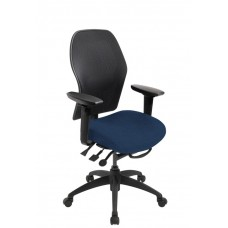 ecoMesh Multi-Tilt Mesh Back Task Chair