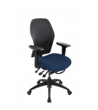 ecoMesh Multi-Tilt Mesh Back Task Chair