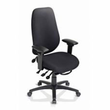 geoCentric Extra-Tall Back Multi-Tilt Chair