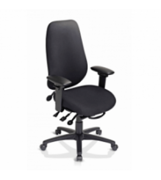 geoCentric Extra-Tall Back Multi-Tilt Chair