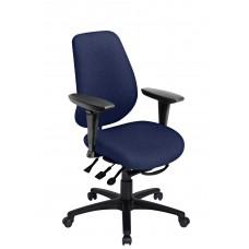 Saffron R Tall Back Multi-Tilt Task Chair