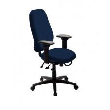 Saffron R High Back Multi-Tilt Task Chair
