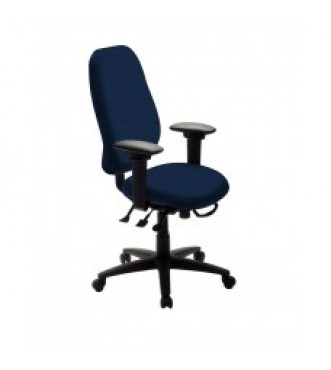 Saffron R High Back Multi-Tilt Task Chair