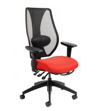 tCentric Hybrid Multi-Tilt Task Chair