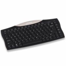 Evoluent Essentials Wireless Full Featured Compact Keyboard