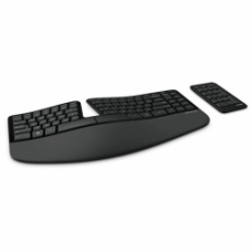 Microsoft® Sculpt Keyboard with Number Pad