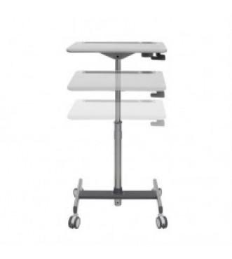 LearnFit SE Sit-Stand Desk