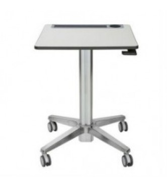 LearnFit Sit-Stand Desk, Tall
