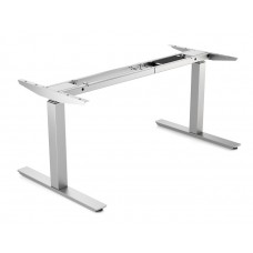 "upCentric Extra TALL Height Adjustable Table Base (24"" deep base)"