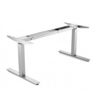 "upCentric Height Adjustable Table Base (30"" deep base)"