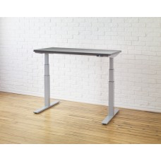 "upCentric Height Adjustable Table (24"" Deep Top)"