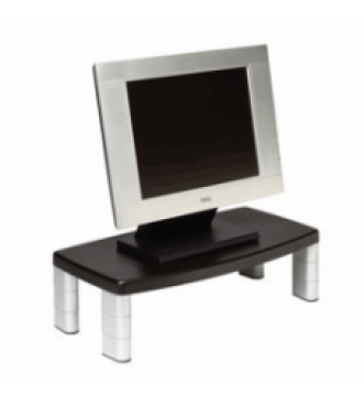 3M™ Extra Wide Adjustable Monitor Stand - 20 x 12