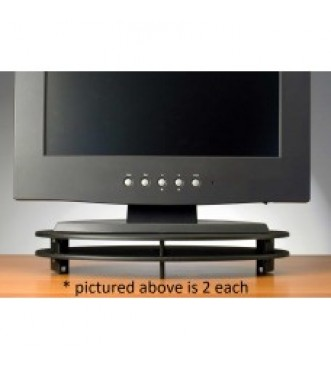 VuRyser VuRyte Flat Panel Stackable Monitor Riser