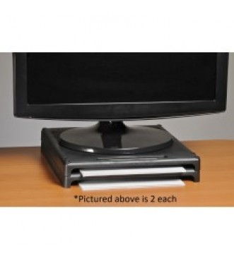 VuRyser Stackable Monitor Riser 1in.