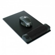 Premier Foam mouse wrist pad on phenolic board
