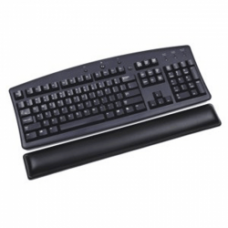 Gel-filled Keyboard Wrist Rest - 18 1/4""